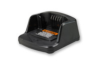 Motorola RM Series PMLN6394A Single Unit Charger