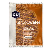 Energy Stoopwafle - Salty Caramel
