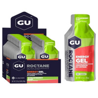 Energy Gel Roctane - Strawberry Kiwi