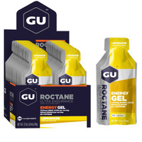 Energy Gel Roctane - Lemonade
