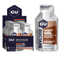 Energy Gel Roctane - Chocolate Coconut