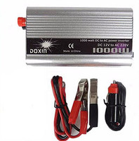 Modified Sine Wave Car Inverter