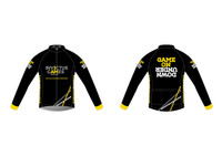 Official Invictus Games Sydney 2018 Long Sleeve Cycling Jersey