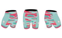 'Corky Camo Edition' Tri Shorts