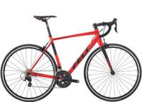 FR30 - Matte Red