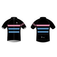 Bambi Short Sleeve Cycling Jersey