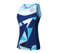 Women's Lava Long Distance Top