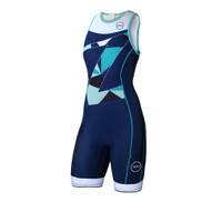 Women's Lava Long Distance Trisuit