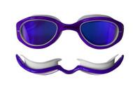 Attack Goggles