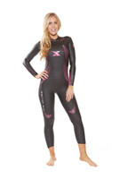 Womens Vector Pro Fullsuit for Hire