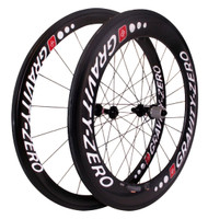 Gravity Zero 85/50mm Carbon Clincher (UCI Approved)