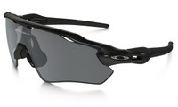 Radar® EV Path™ Polished Black with Black Iridium Polarized