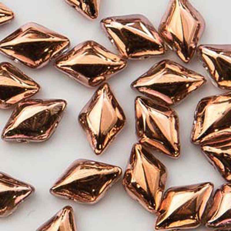 Gemduo 8x5mm Crystal Capri