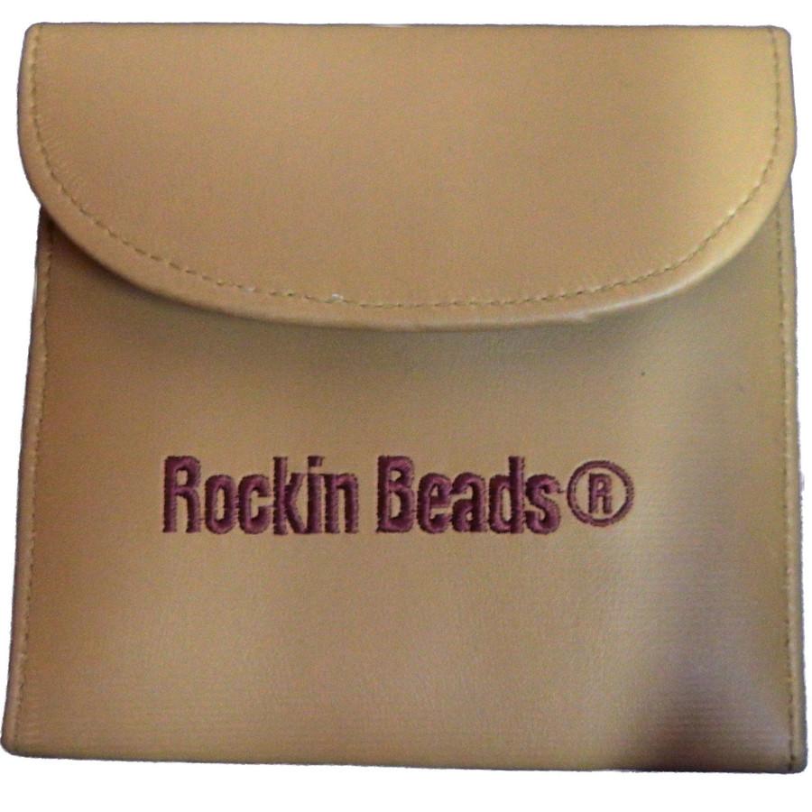 Rockin Beads 8 Piece Jewelry Making Clutch Tool Plier Tweezer Set