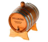 10 Liter Barrel Mamajuana (Special Order)