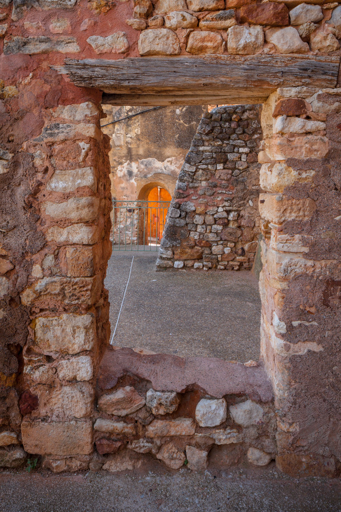 The Arches of Roussillon, Provence