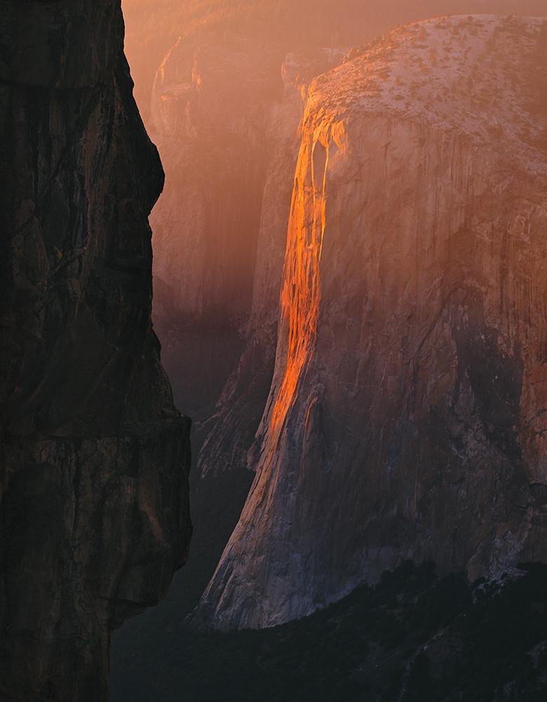 El Capitan from Taft Point