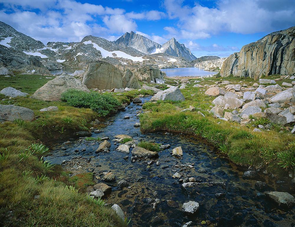 Seven Gables / Big Bear Lake