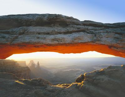 Mesa Arch #2