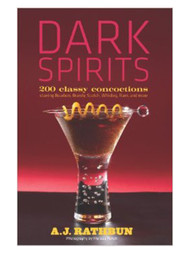 Book: Dark Spirits