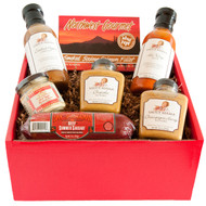 A Best Of Barhyte Gift Box