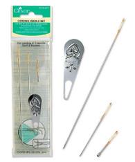 Cording Needle Set