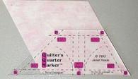 Quilters Quarter Marker