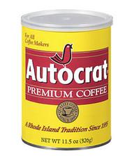 Autocrat Premium Coffee