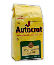Autocrat Decaffeinated Coffee
