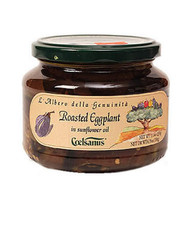 Coelsanus Roasted Eggplant