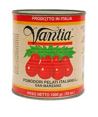 Vantia San Marzano Italian Peeled Tomatoes