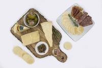 Small Italian Antipasto Gift Box