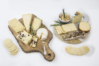 Classic Cheese Selection Gift Box