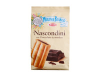 """Mulino Bianco """"i Nascondini"""""""