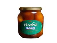"Fabbri ""Baba"" in Rhum"