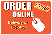 Order Delivery & Pick-up from Venda Online!
