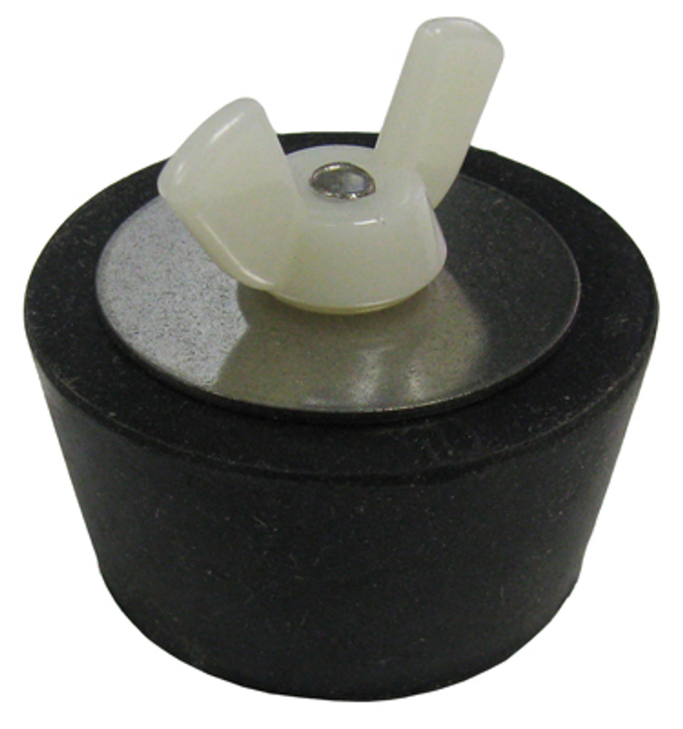 ALADDIN | #4 WINTER PLUG-EASY GRIP | WINTERIZING PLUG | 800-4