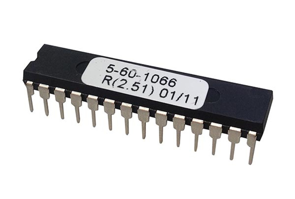 Allied Innovations | EPROM |  LX-10/15 SERIES R2.51 NUMERIC | 313DA0252