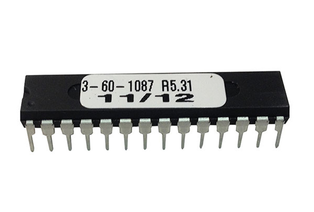 Allied Innovations | EPROM | LX-10/15 SERIES REV 5.31 ALPHA | 9936-100635