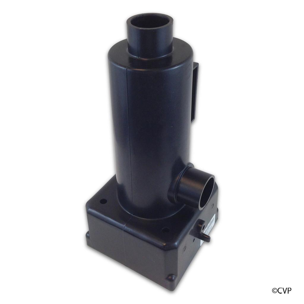 Allied Innovations | HEATER HOUSING |  HT-1 HTR PLASTIC ABS BLACK | 15-0001B