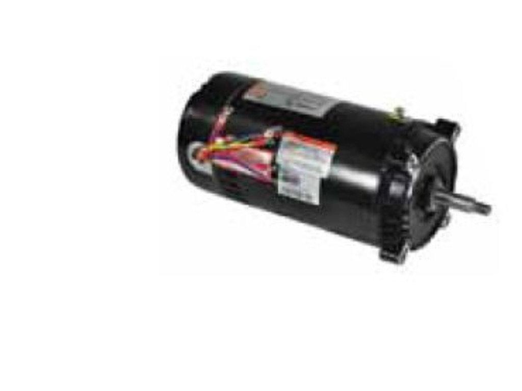 A.O. SMITH/MAGNETEK | FULL RATE, SINGLE SPEED | T3152