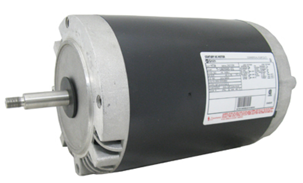 A.O. SMITH/MAGNETEK | FULL RATE, SINGLE SPEED | T3302