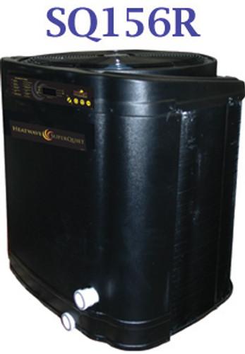 Aquacal | HeatWave SuperQuiet | SQ156ARDSBTC (SQ156ARDSBTC)