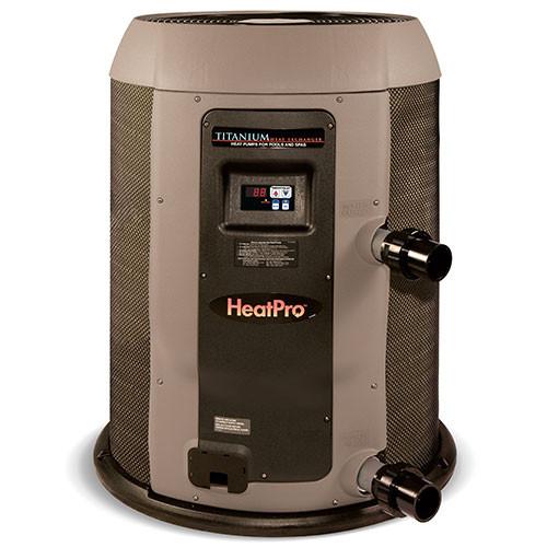 HAYWARD | HEAT PRO HEAT PUMP 140K AHRI | HP21404T