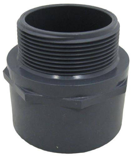 "Hayward | 2"" PVC Socket Connector | CX900K"