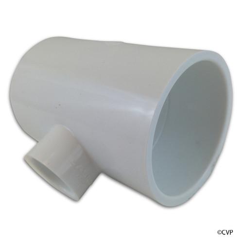 "PVC LASCO | 2""x2""x3/4"" TEE SLIP | 401-248"