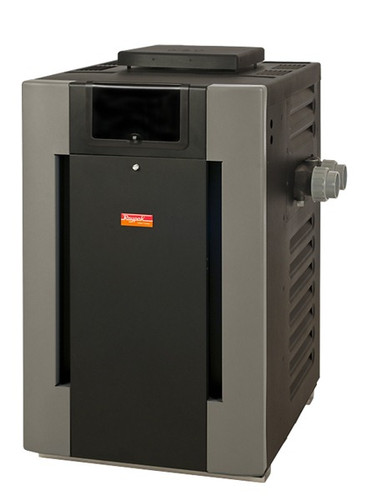 RAY PAK | RHEEM | HEATER 266BTU NG ELECTRIC, ELECTRONIC | P-M266A-EN-C | 9963