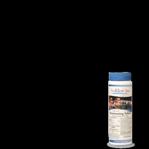 SEAKLEAR   3.5# BROMINE TABS   SEA-KLEAR SPA   1140002