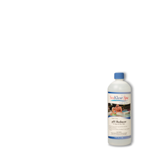 SEAKLEAR   2.5# PH REDUCER   SEA-KLEAR SPA   1140405