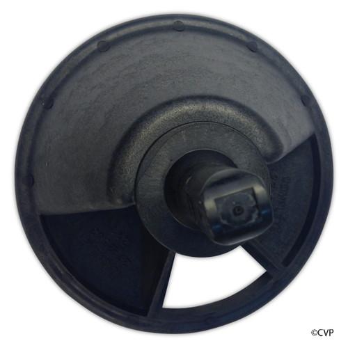 Pentair | DIVERTER W/GASKET | 272512